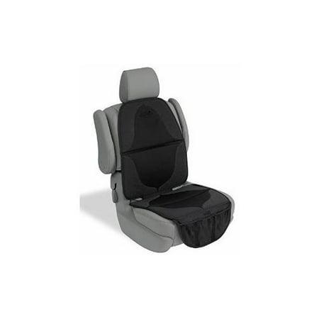 Summer Infant Elite DuoMat for Car Seat, Black (2)