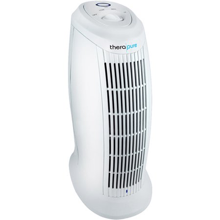 Therapure Small Air Cleaner Walmart Com