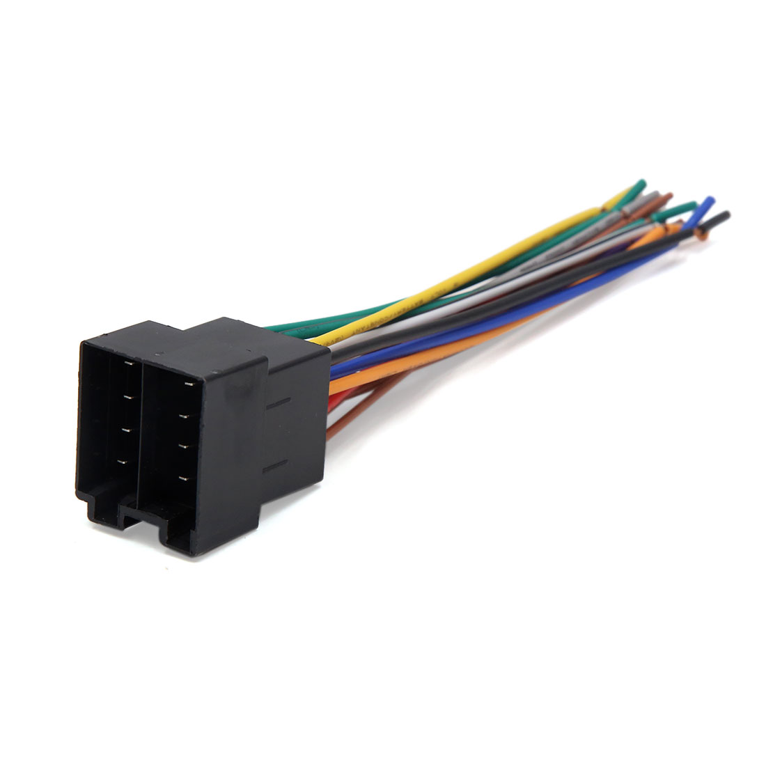 Car Stereo Wiring Harness Adapter Solutions Peugeot Female For 307 308 Citroen