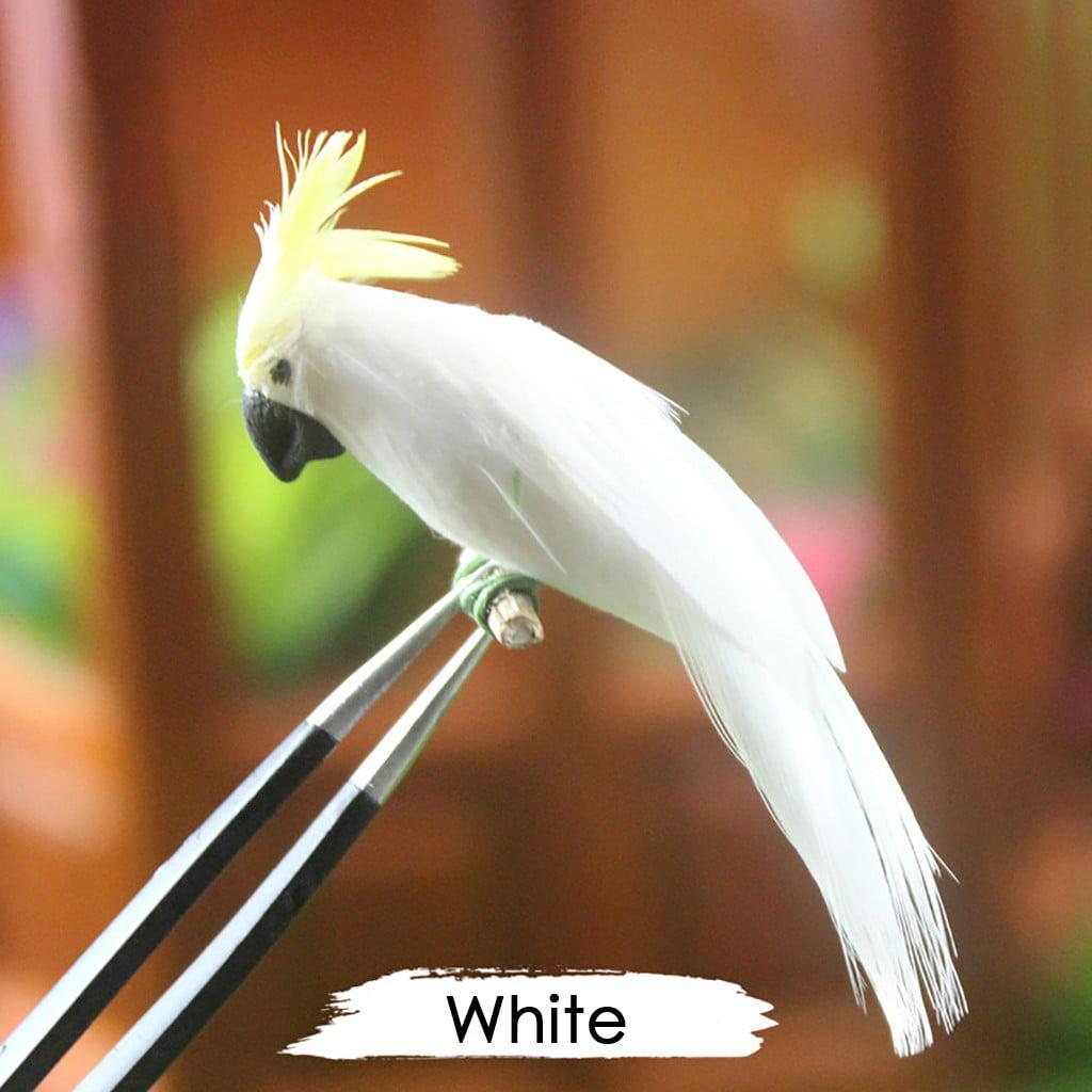 Dollhouse Miniature Bird Seed Food Box 1:12 Pet Animal