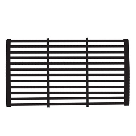 Cooking Grid, Cast Iron | 18-1/4