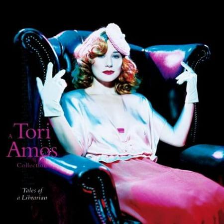 Tales of a Librarian-A Tori Amos Collection Tori Amos Collection