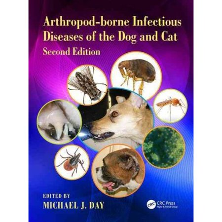 Arthropod-borne Infectious Diseases of the Dog and Cat