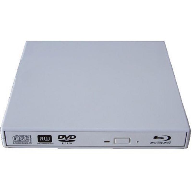 Epartsdom@USB 2.0 Slim USB External Blu-Ray Player Extern...