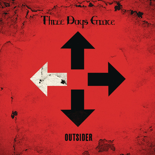 Outsider (CD)
