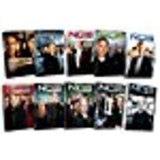 NCIS: Ten Season Pack by