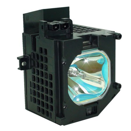 Lutema Economy for Hitachi 50VX810 TV Lamp with Housing - image 3 de 5