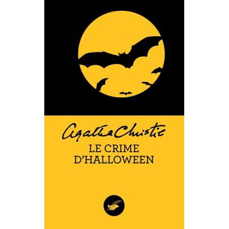 Le crime d'Halloween (Nouvelle traduction révisée) - eBook
