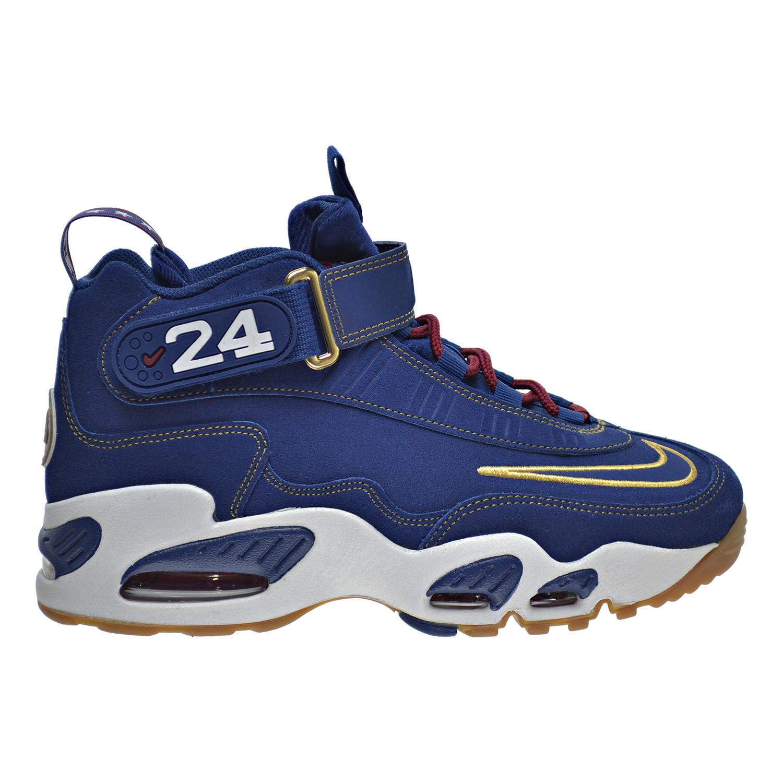 Nike Air Griffey Max 1 Prez QS Men's Shoes Blue/White/Met...
