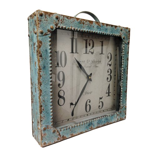 Wilco Home Table Clock by Wilco