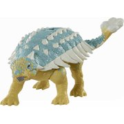 Jurassic World Roar Attack Ankylosaurus
