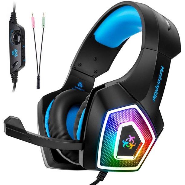 V1 Gaming Headset Walmart Com Walmart Com