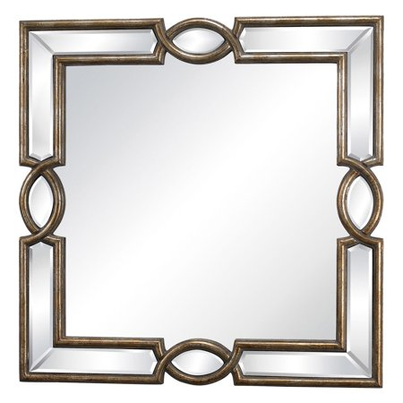 Sterling Syracuse Wall Mirror - 32W x 32H in.