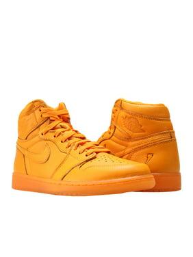 meet a5fdd 10b99 Product Image Nike Air Jordan 1 Retro High OG G8RD Orange Men s Basketball  Shoes AJ5997-880