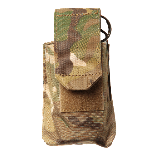 BLACKHAWK! 37CL14MC Smoke Grenade Pouch Single Multicam