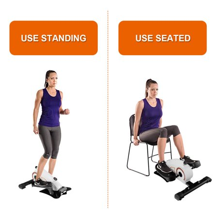 Fabulous Gymax Portable Mini Magnetic Elliptical Stepper Machine Resistance Adjustable Fitness Complete Home Design Collection Epsylindsey Bellcom