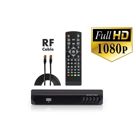 Digital converter box rf cable for watching recording full hd digital converter box rf cable for watching recording full hd digital channels for free publicscrutiny Image collections