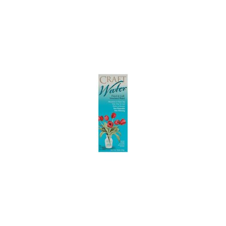 Craft Water Floral and Craft Simulated Water: Removable and Reusable, 12 (Removable Water)