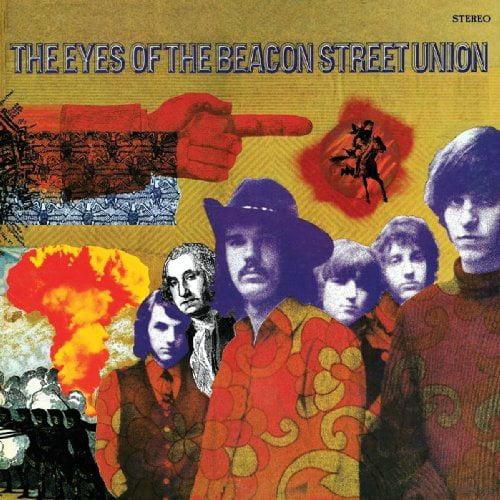 Eyes Of The Beacon Street Union