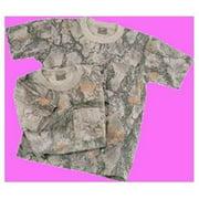 Natural Gear 113782 Short Sleeve T-Shirt Sc11 M