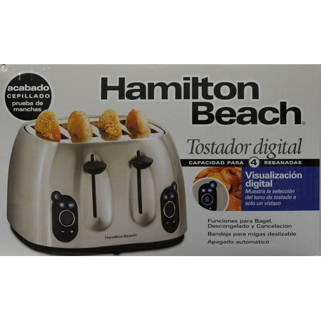 best hamilton beach toaster ovens reviews