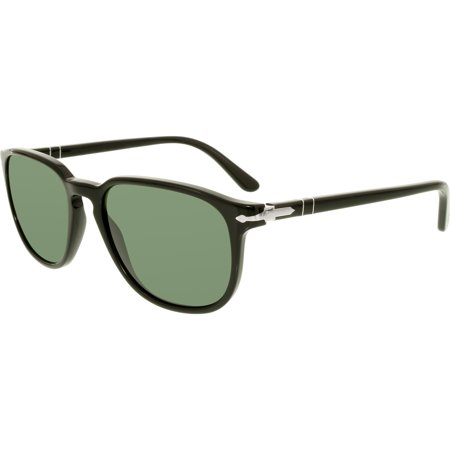 Persol PO3019S-95/31-55 Black Butterfly Sunglasses ()