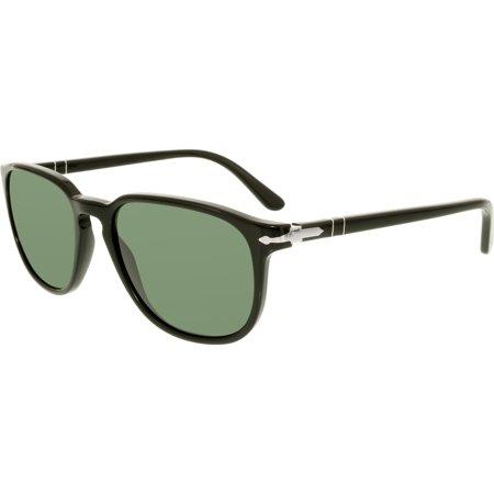 Persol PO3019S-95/31-55 Black Butterfly Sunglasses
