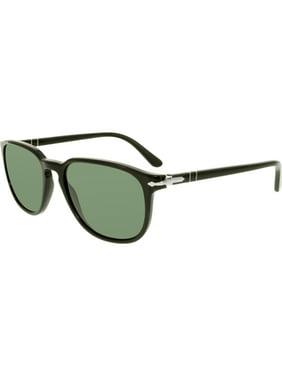 b9e0449524 Product Image Persol PO3019S-95 31-55 Black Butterfly Sunglasses
