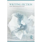 Writing Fiction - eBook
