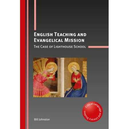 English Teaching And Evangelical Mission  The Case Of Lighthouse School