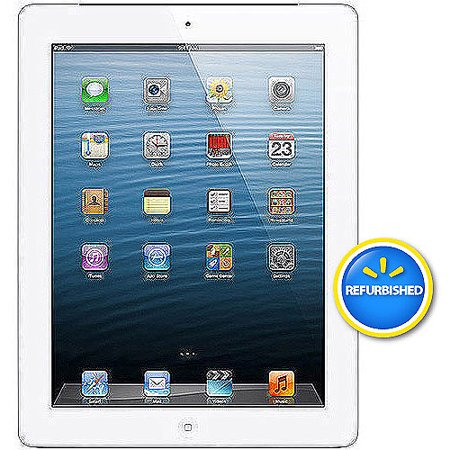 GET Apple iPad 16GB Wi-Fi + Sprint Refurbished NOW