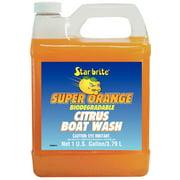 Star Brite Orange Citrus Boat Wash Gal 94500