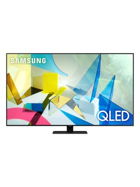 "SAMSUNG 85"" Class 4K Ultra HD (2160P) HDR Smart QLED TV QN85Q80T 2020"