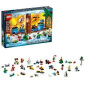 LEGO City Town LEGO City Advent Calendar 60201