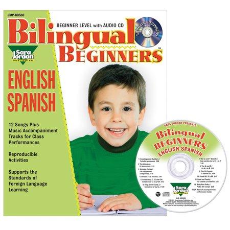 Bilingual Songs & Activities Book - image 1 de 1