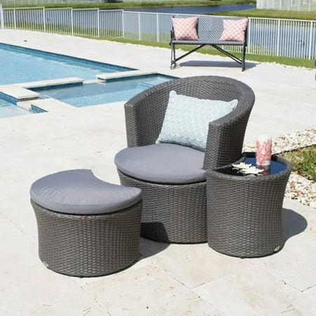 Matrix Lounge Chair Cushion Image