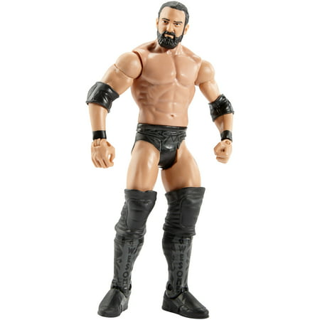 - WWE Basic Damien Sandow Mizdow Superstar Scale 6
