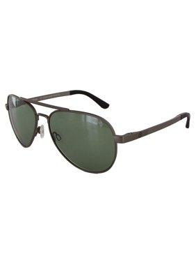 d71f9107ac Revo Mens 1000 Zifi Polarized Aviator Sunglasses