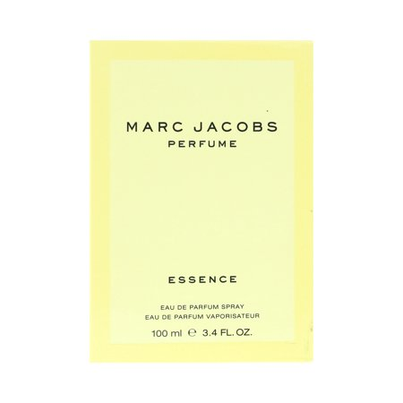 Marc Jacobs Essence Eau De Parfum 3.4Oz/100ml New In (Marc By Marc Jacobs New Q Fran Satchel)