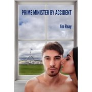 Prime Minister By Accident - eBook