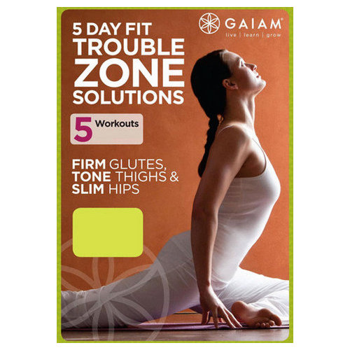 5 Day Fit: Trouble Zone Solutions (2011)