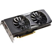 EVGA GeForce GTX 960 4GB FTW GAMING ACX 2.0+, Whisper Silent Cooling w/ Free Installed Backplate Graphics Card 04G-P4-39