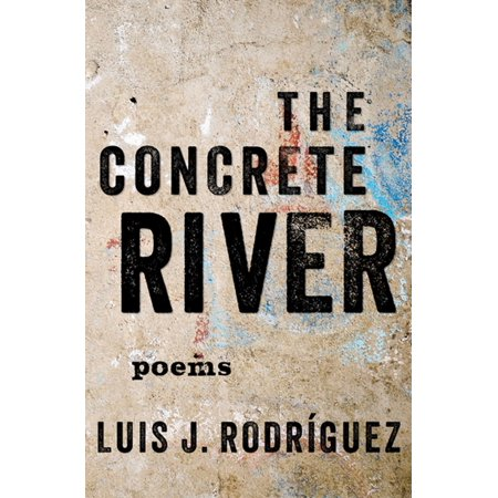 Concrete Poetry Halloween (The Concrete River - eBook)
