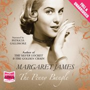 The Penny Bangle - Audiobook