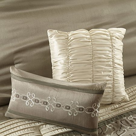 Jelena 24 Piece Room in a Bag Natural Queen - image 3 of 4
