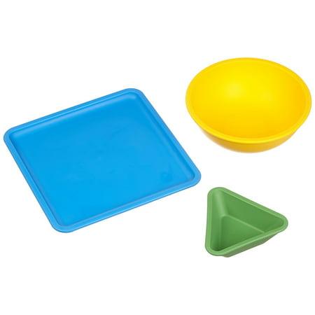 Lollaland Mealtime Set, - Toddler Mealtime Set