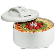 Best Dehydrators - Nesco FD-60 Snackmaster® Express™ 4 Tray Dehydrator Review
