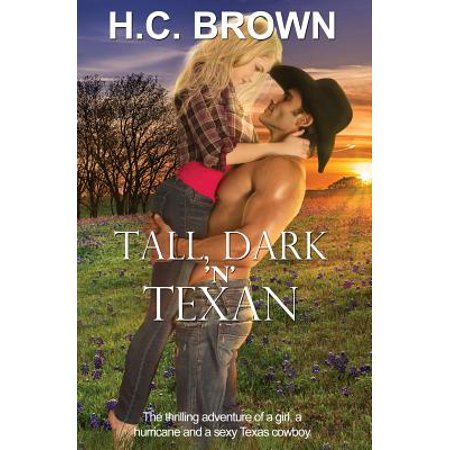 Cowboy And Girl (Tall, Dark 'n' Texan : The Thrilling Adventure of a Girl, a Hurricane, and a Sexy Texas)