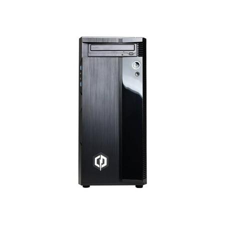 (CYBERPOWERPC Gamer Ultra GUA600 w/ AMD FX-6300 Processor, Nvidia GeForce GTX 1050 Ti 4GB, 16GB Memory, 2TB HD & Windows 10 Home 64 bit Gaming Computer)