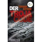 Der Troja-Code - eBook